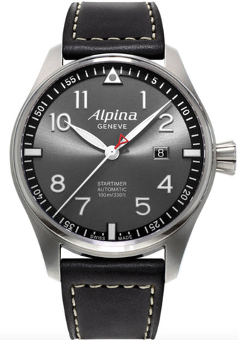 Alpina Watch Startimer Pilot Sunstar