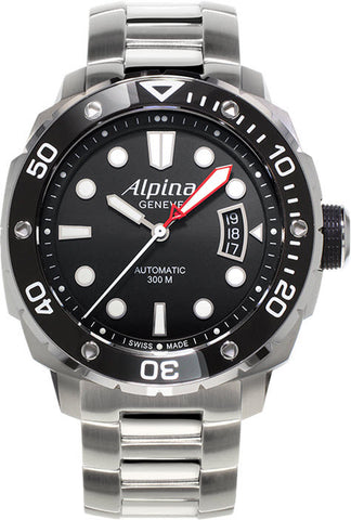 Alpina Watch Diver 300