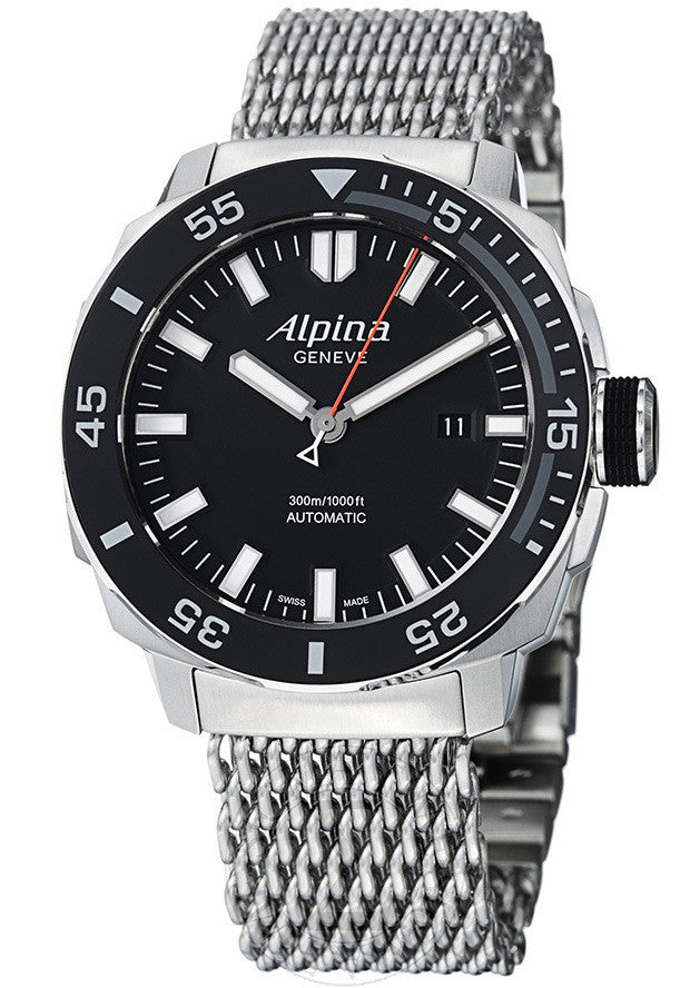 Alpina Yacht Timer Tactical Planner