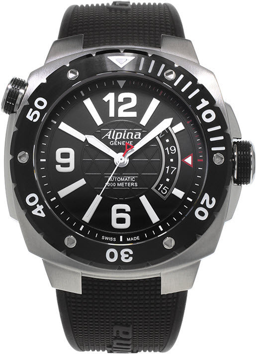 Stockists of Alpina Extreme Diver 1000