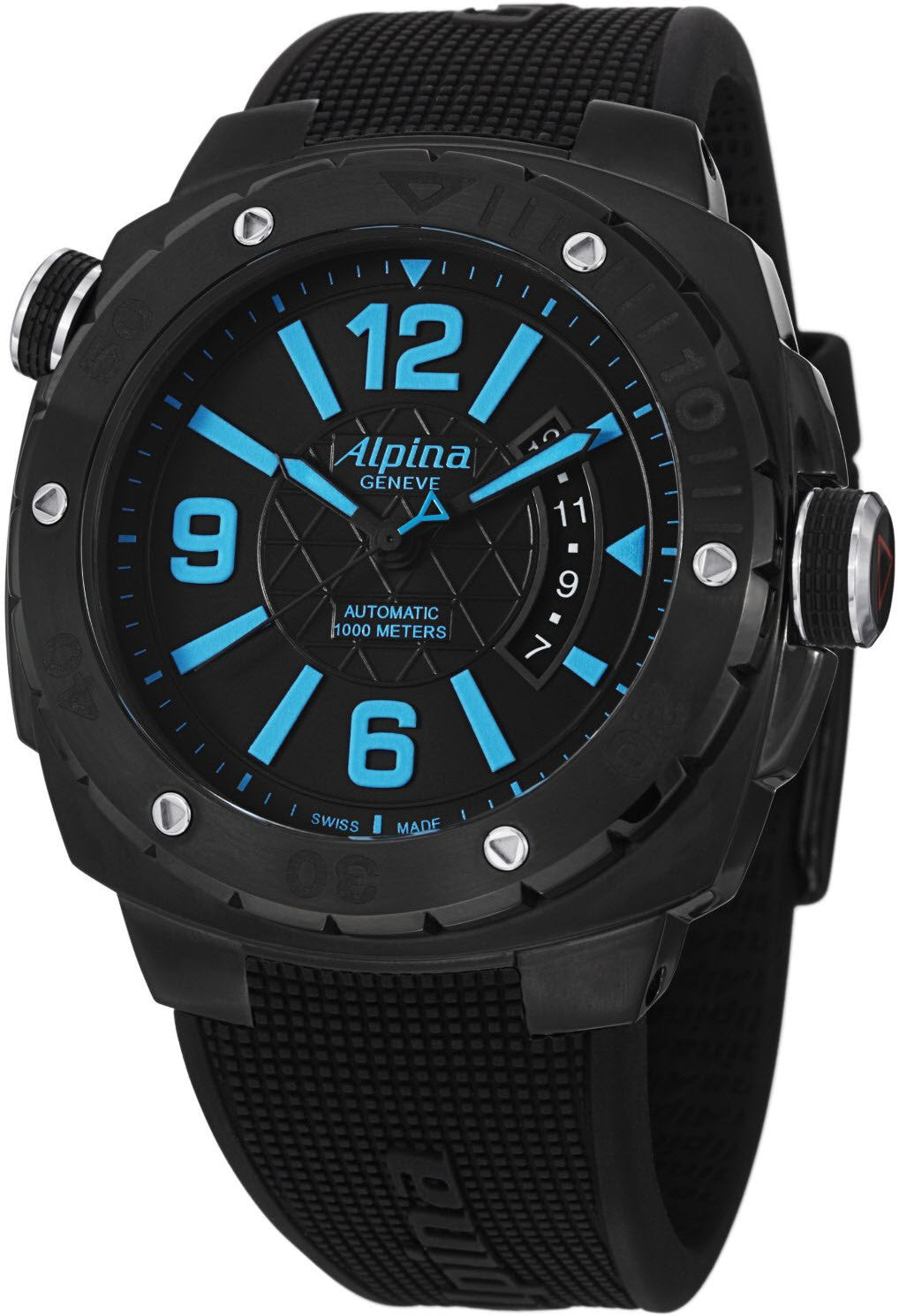 Stockists of Alpina Extreme Diver