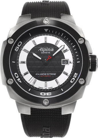 Alpina Watch Avalance Extreme