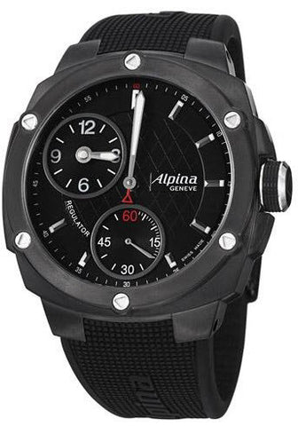 Alpina Avalanche Regulator