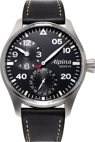 Alpina Watch Startimer Pilot