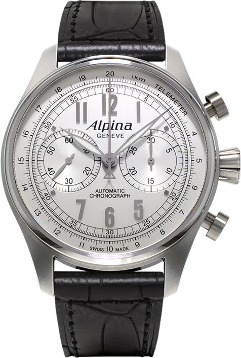 Alpina Watch Startimer