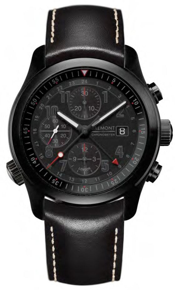 Bremont Watch ALT1-B GMT