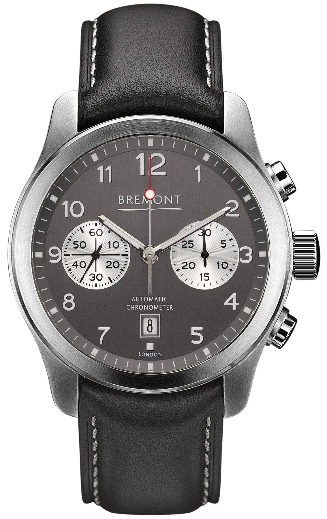 Bremont Watch ALT1-C Grey