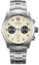 Bremont Watch ALT1-C Cream Bracelet ALT1-C/CR/BR