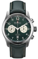 Bremont Watch ALT1-C Green