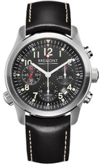 Bremont Watch ALT1-P Black