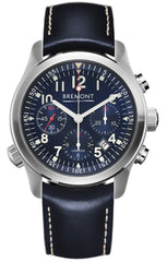 Bremont Watch ALT1-P Blue