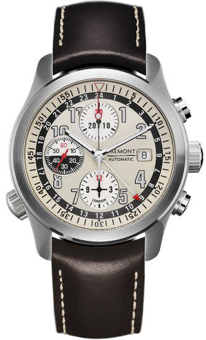 Bremont Watch ALT1-Z Cream