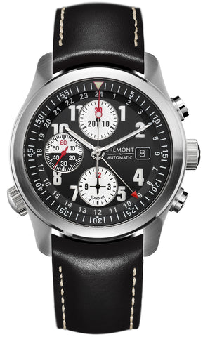 Bremont Watch ALT1-Z Black
