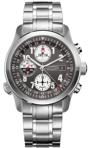 Bremont Watch ALT1-Z Grey Bracelet