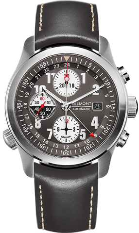 Bremont Watch ALT1-Z Grey