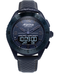 Alpina Watch AlpinerX Space Edition Smartwatch