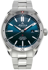 Alpina Watch Alpiner 4