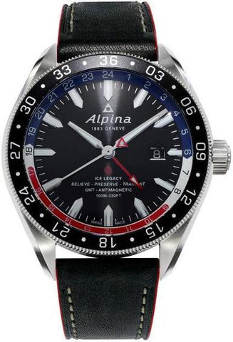 Alpina Watch Alpiner 4 GMT