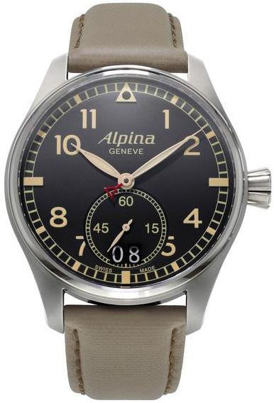 Alpina Watch Startimer Pilot Big Date
