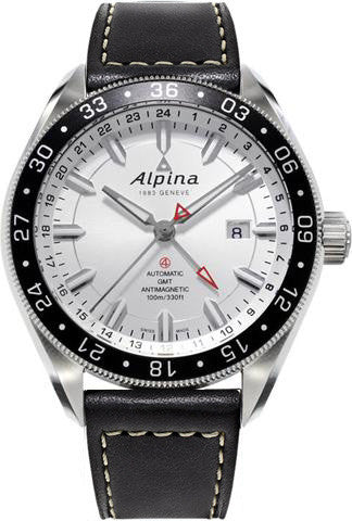 Alpina watch Alpiner GMT 4 D