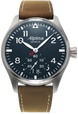 Alpine Watch Startimer Pilot Big Date  Gents AL-280N4S6