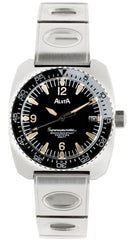 Alsta Watch Nautoscaphe Superautomatic Bracelet Limited Edition
