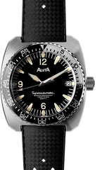 Alsta Watch Nautoscaphe Superautomatic Limited Edition
