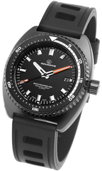 Aquadive Watch Bathyscaphe 100 DLC
