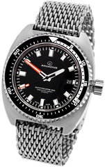 Aquadive Watch Bathysphere 100 Bracelet