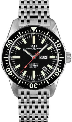 Ball Watch Company Engineer Master II Skindiver D