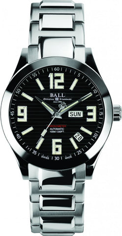 Ball Watch Company Arabic Chronometer