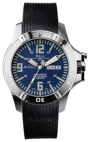 Ball Watch Company Captain Poindexter Limited Edition