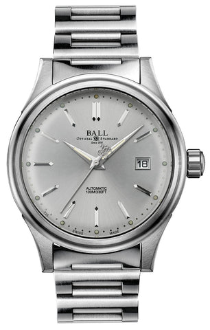 Ball Watch Company Fireman Classic