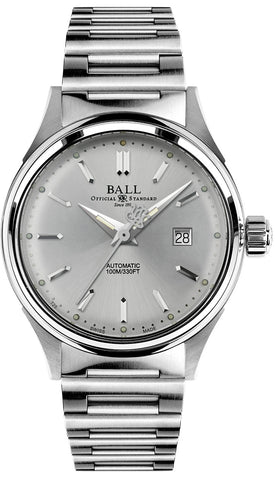Ball Fireman Classic Ladies