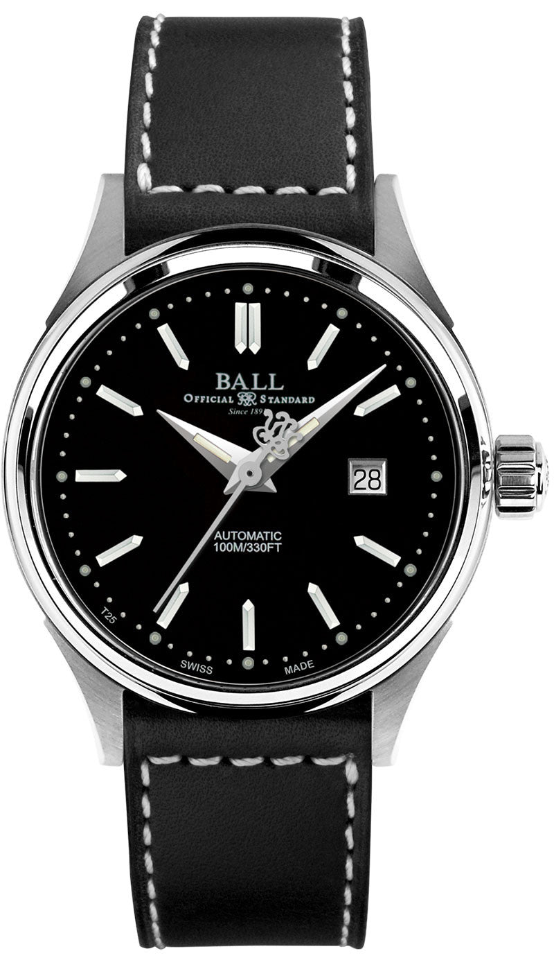 Ball Watch Company Fireman Classic Ladies