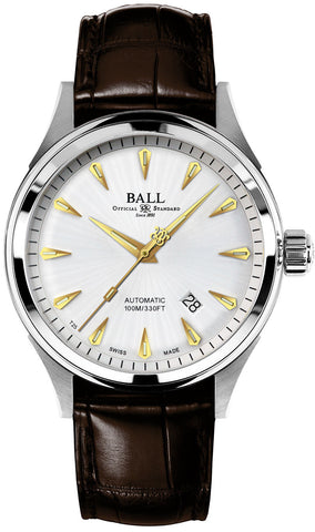 Ball Watch Company Fireman Racer Classic