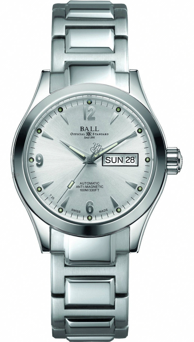 Ball Watch Company Ohio 40mm