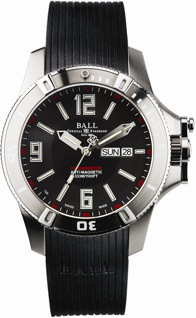 Ball Watch Company Spacemaster
