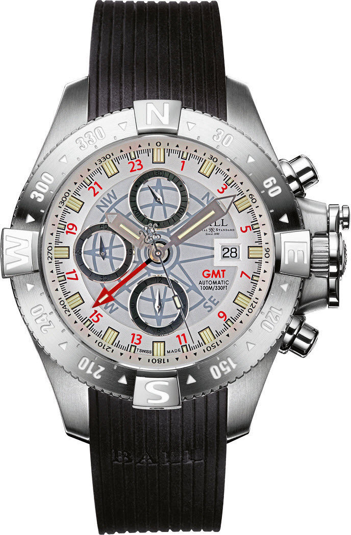 Ball Watch Company Spacemaster Orbital Limited Edition D
