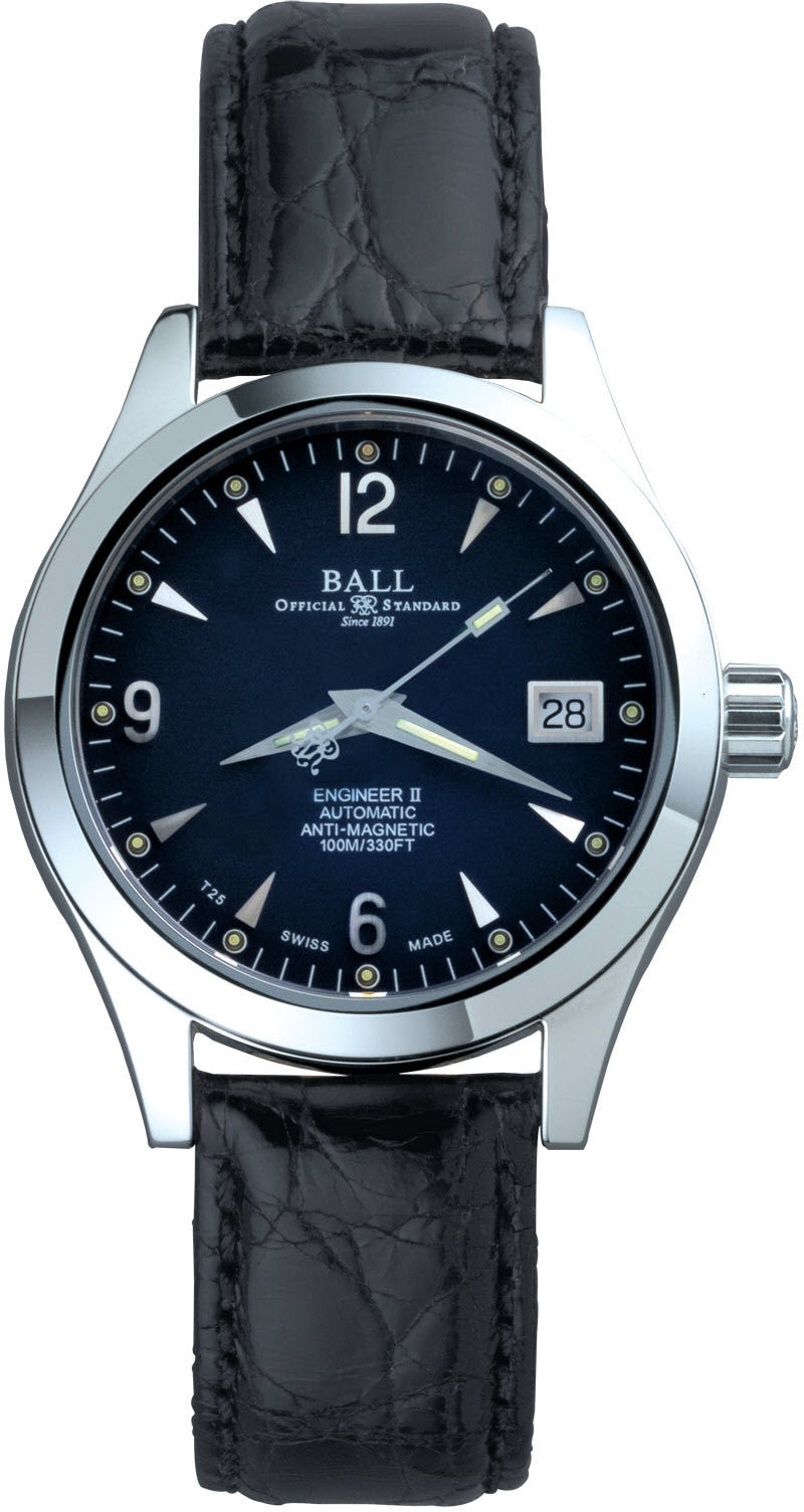 Ball Watch Company Ohio 38mm