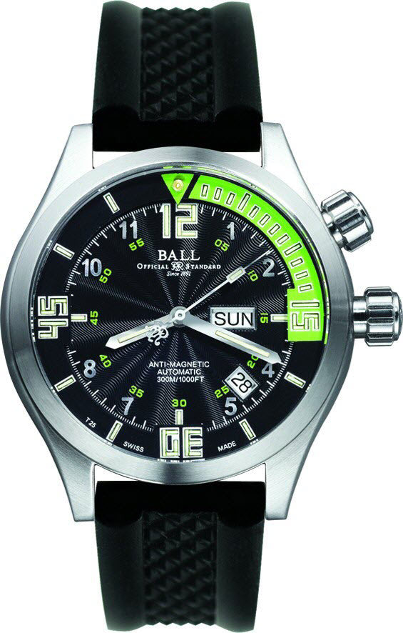 Ball Watch Company Engineer Master II Diver D