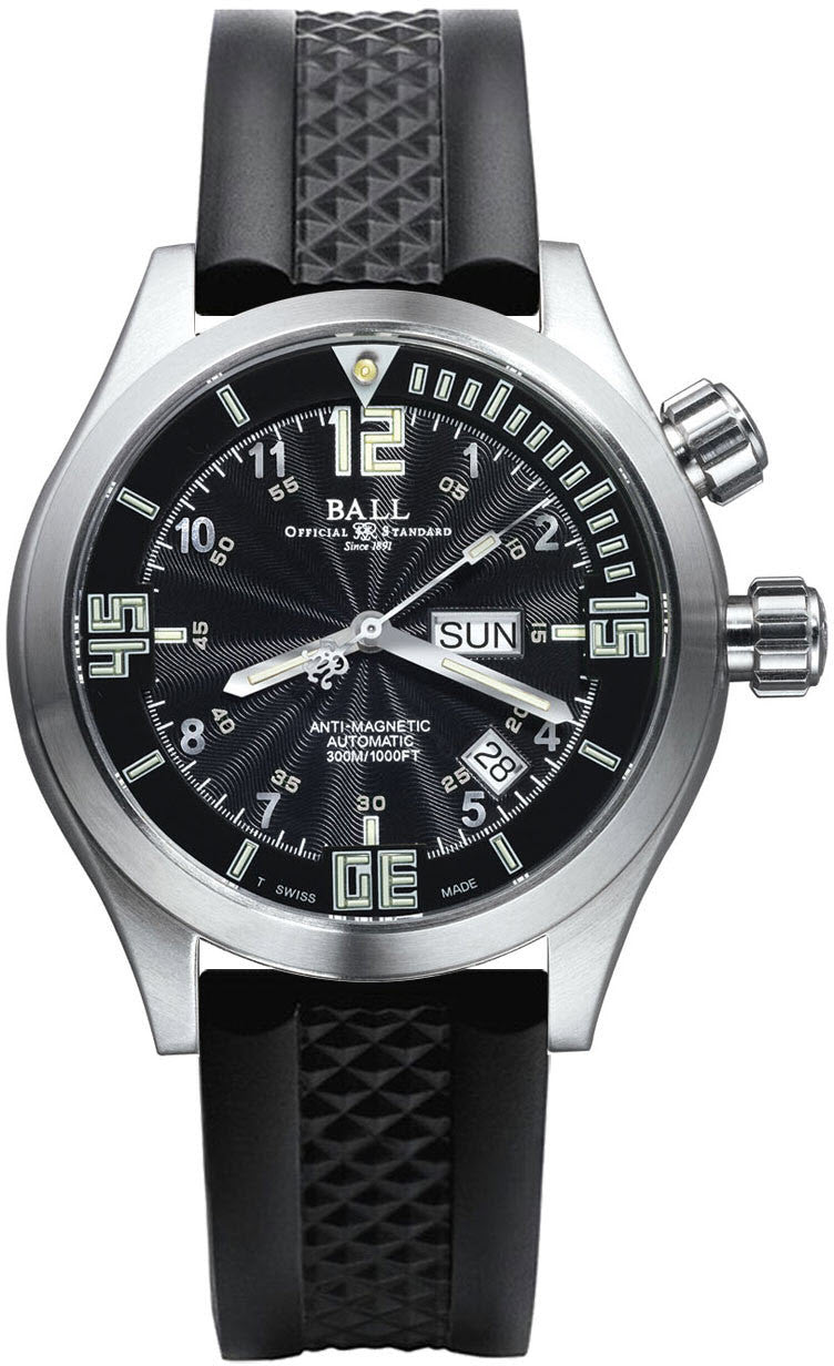 Ball Watch Company Engineer Master II Diver