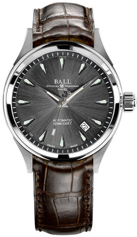 Ball Watch Company Trainmaster Legend