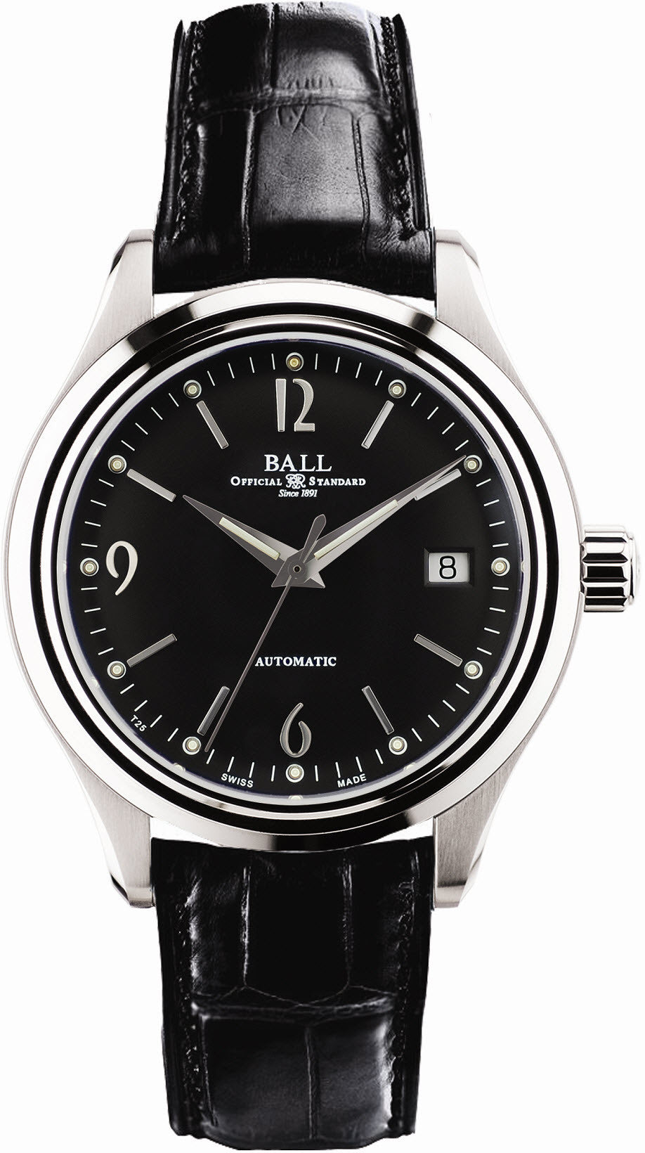 Ball Watch Company Streamliner