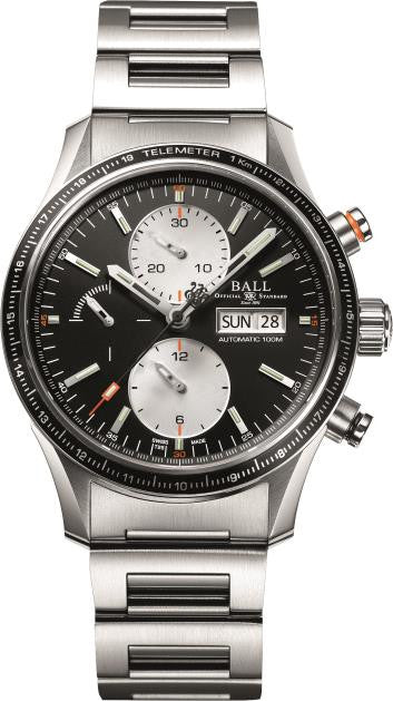Ball Watch Company Fireman Storm Chaser Pro