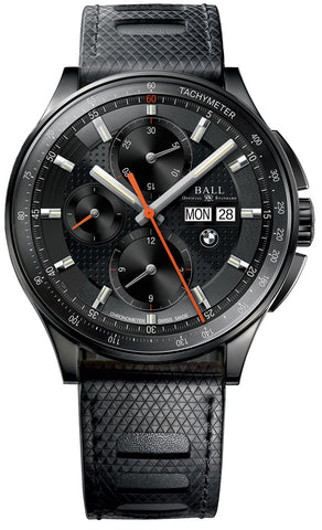 Ball Watch Company For BMW Chronograph DLC