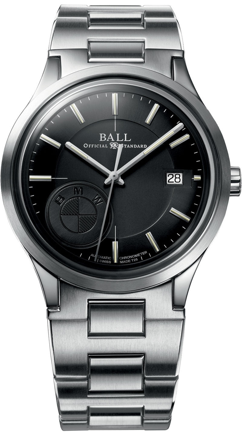 Ball Watch Company For BMW Classic