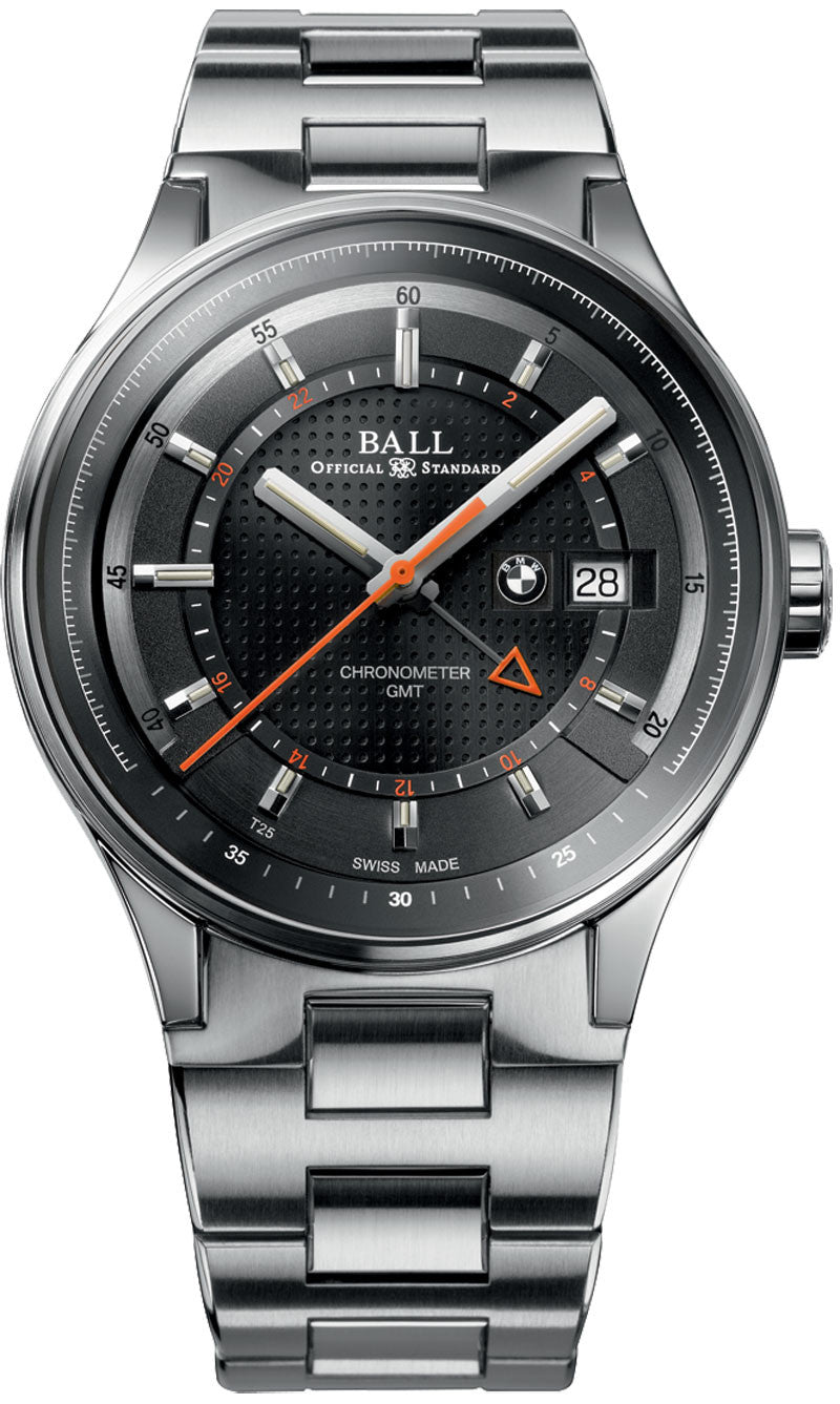 Ball Watch Company For BMW GMT