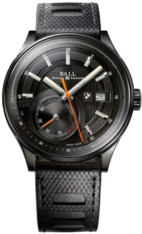 Ball Watch Company For BMW Power Reserve DLC