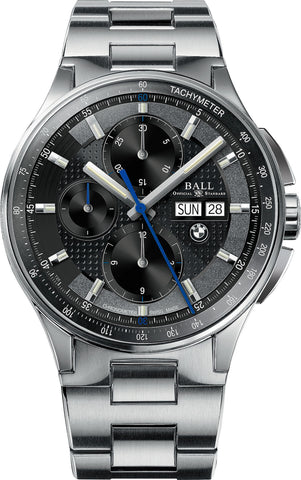 Ball Watch Company For BMW Chronograph Chronometer